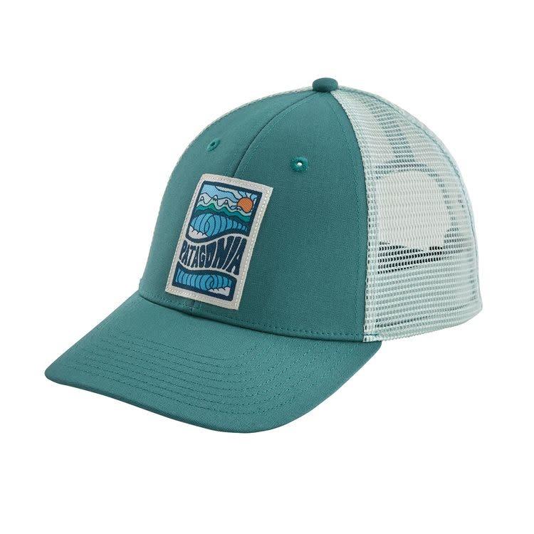 Patagonia Patagonia Cosmic Peaks LoPro Trucker Hat