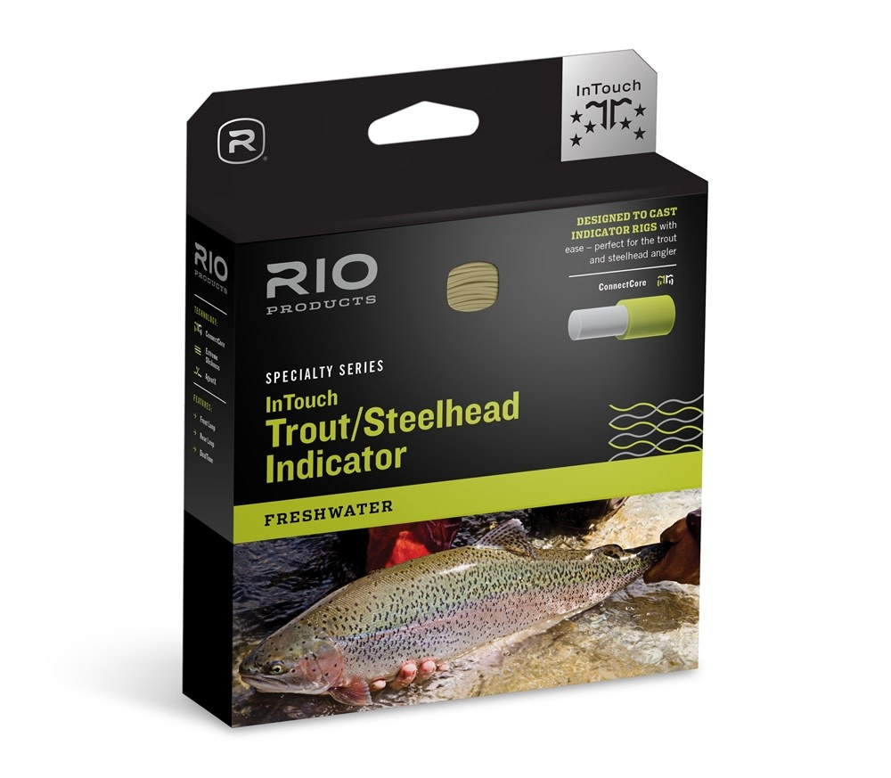 Rio Products Rio InTouch Trout/Steelhead Indicator