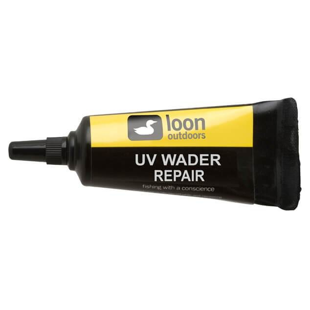 Loon Outdoors Loon UV Wader Repair