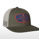 Redington Redington Gear Patch Trucker Hat,