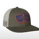 Redington Redington Gear Patch Trucker Hat,