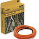 Rajeff Sports Airflo Super-Dri Ridge Running Line Floating,