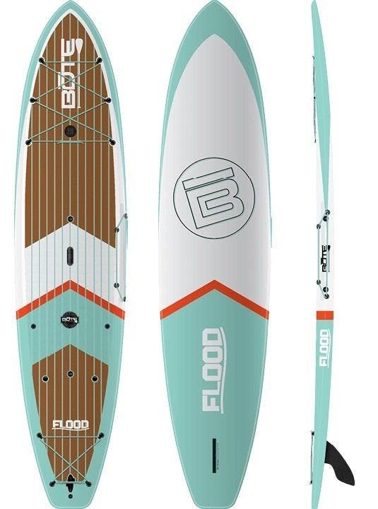 Bote BOTE Flood SUP Standup Paddleboard