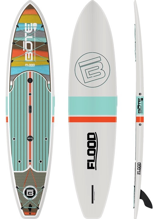 Bote BOTE Flood SUP Standup Paddleboard