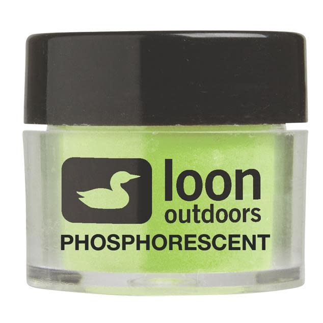 Loon Outdoors Loon Fly Tying Powder,