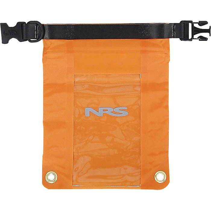 NRS NRS HydroLock Grommeted Dry Bag,