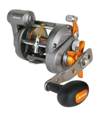 Okuma Coldwater Line Counter Reel,