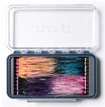 Plan D Fly Fishing Solutions Plan D Fly Box,