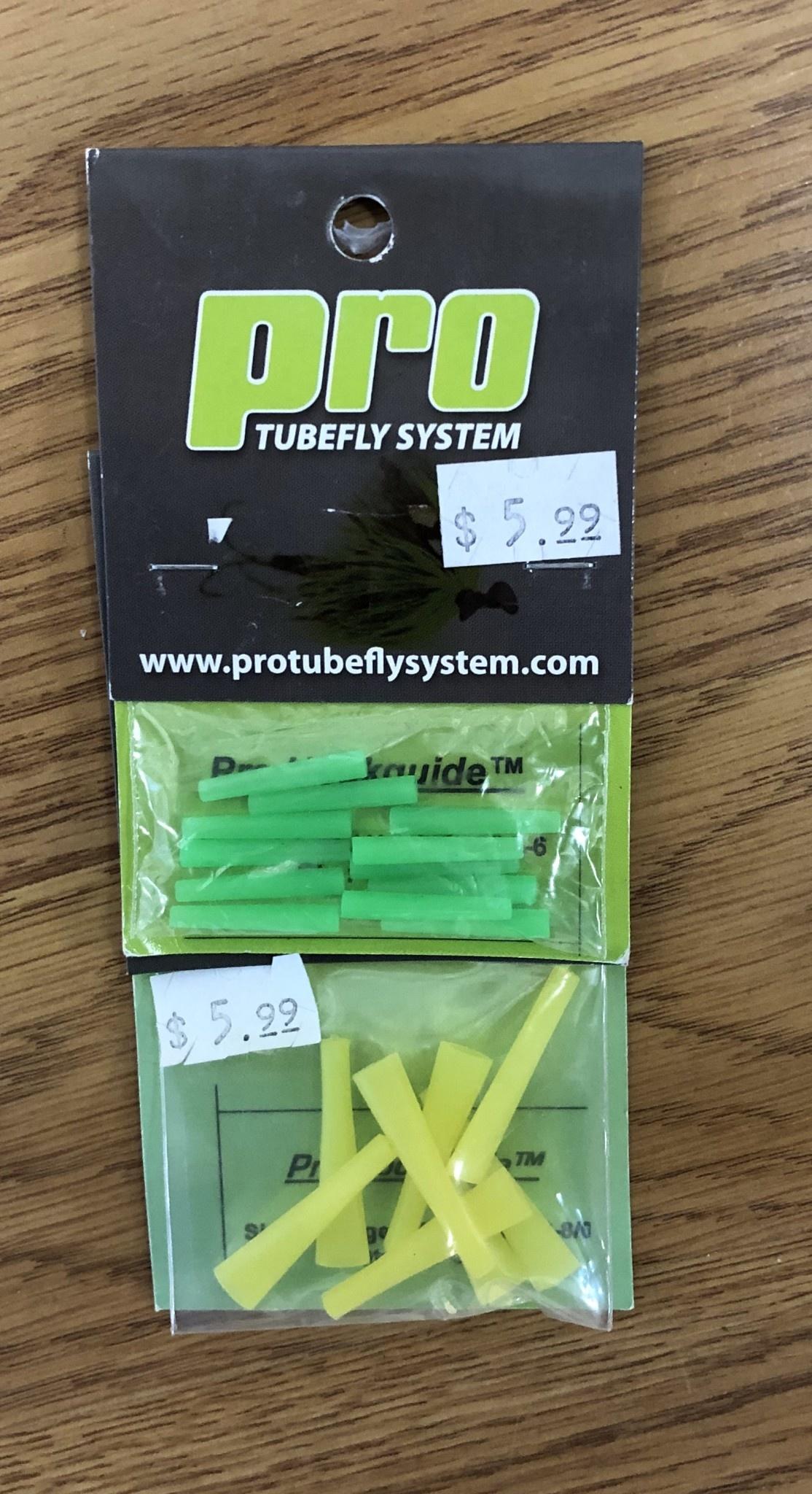 Protubes Protubes Pro Hookguide,