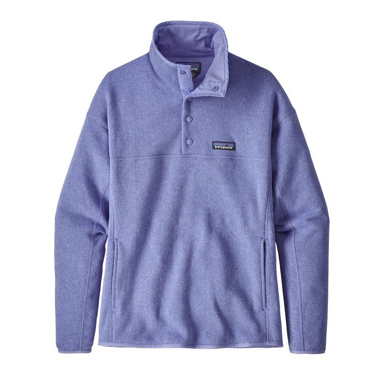 Patagonia Patagonia W's LW Better Sweater Marsupial Pullover