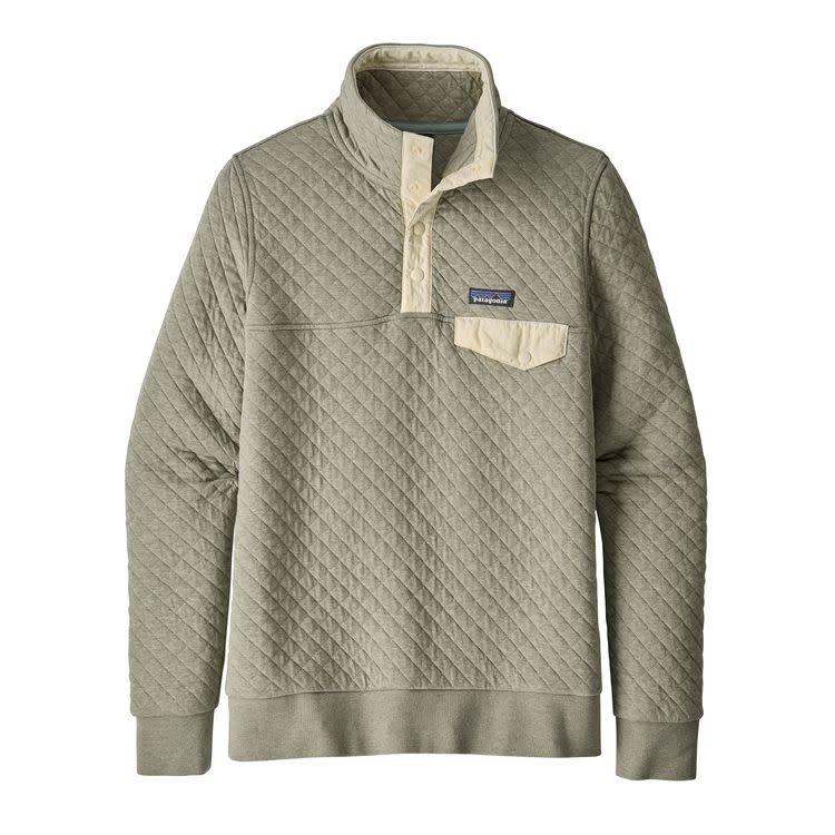 Patagonia Patagonia W's Organic Cotton Quilt Snap-T P/O,