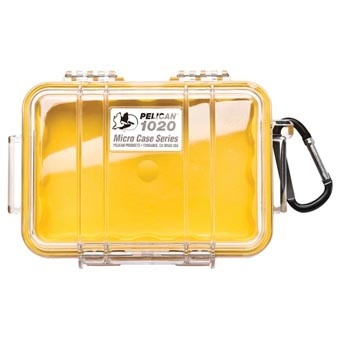 Liberty Mountain Pelican Case,