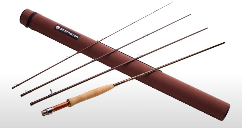 Redington Redington CT Classic Trout Fly Rod,