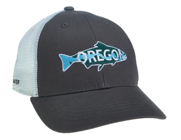 Rep Your Water Rep Your Water Oregon Hat