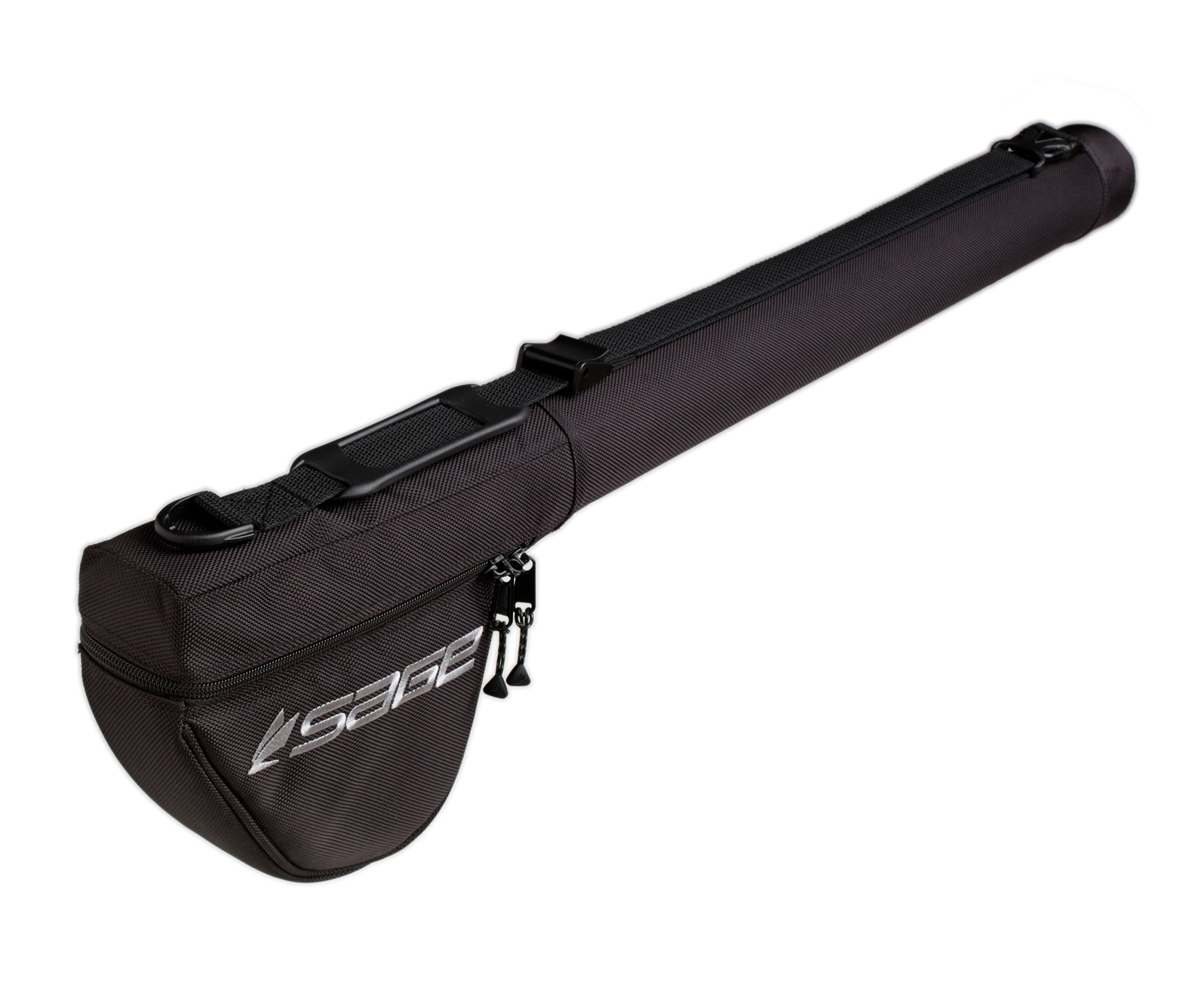 Sage Sage Ballistic Rod/Reel Case, 9' 4pc