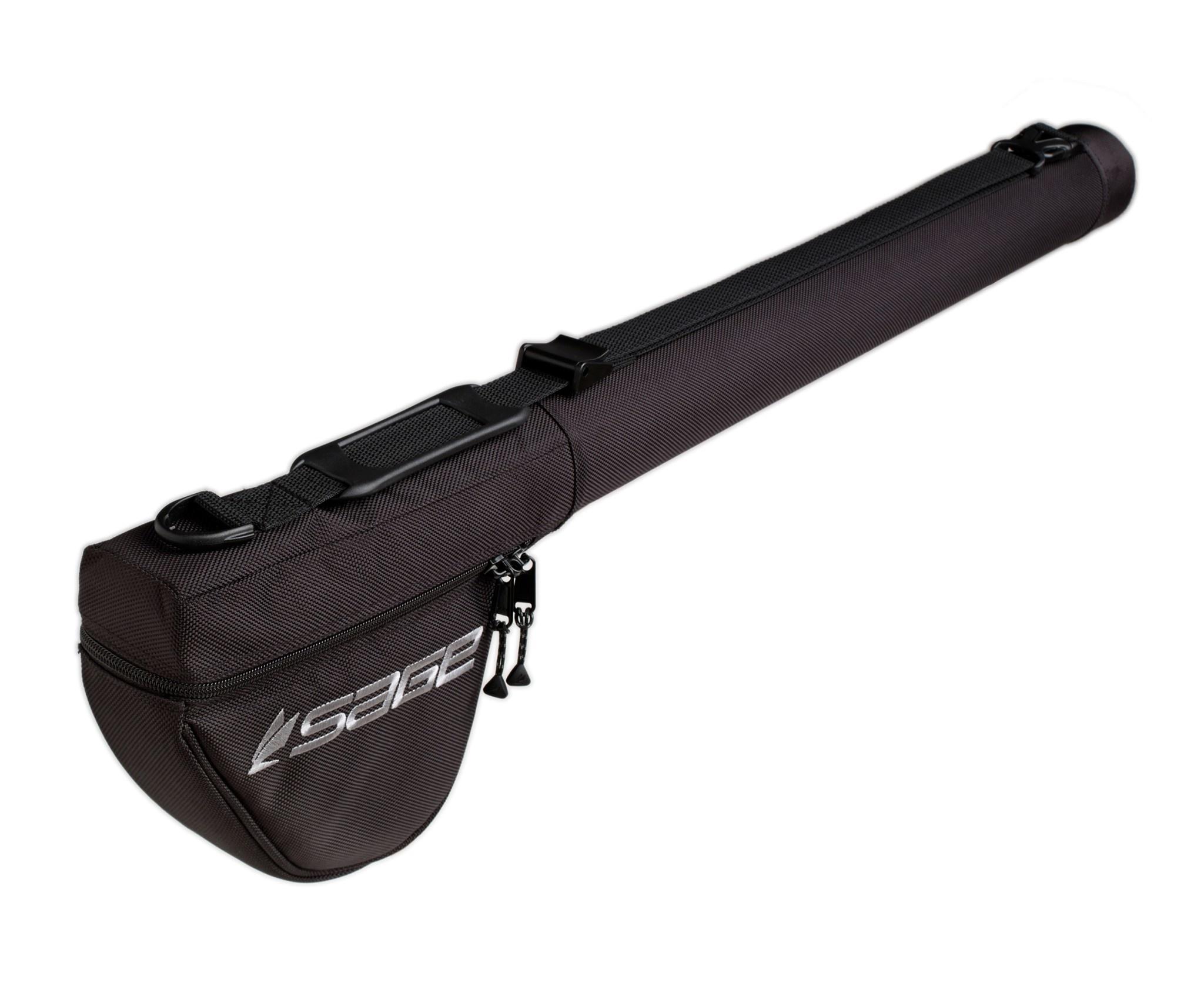 Sage Sage Ballistic Rod/Reel Case, 9' 4pc
