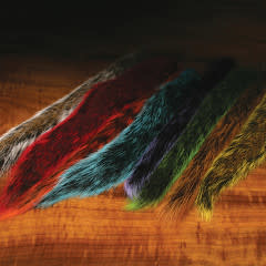 Hareline Dubbin Squirrel Tail Combo