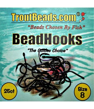 Trout Beads Trout Beads Bead Hook,