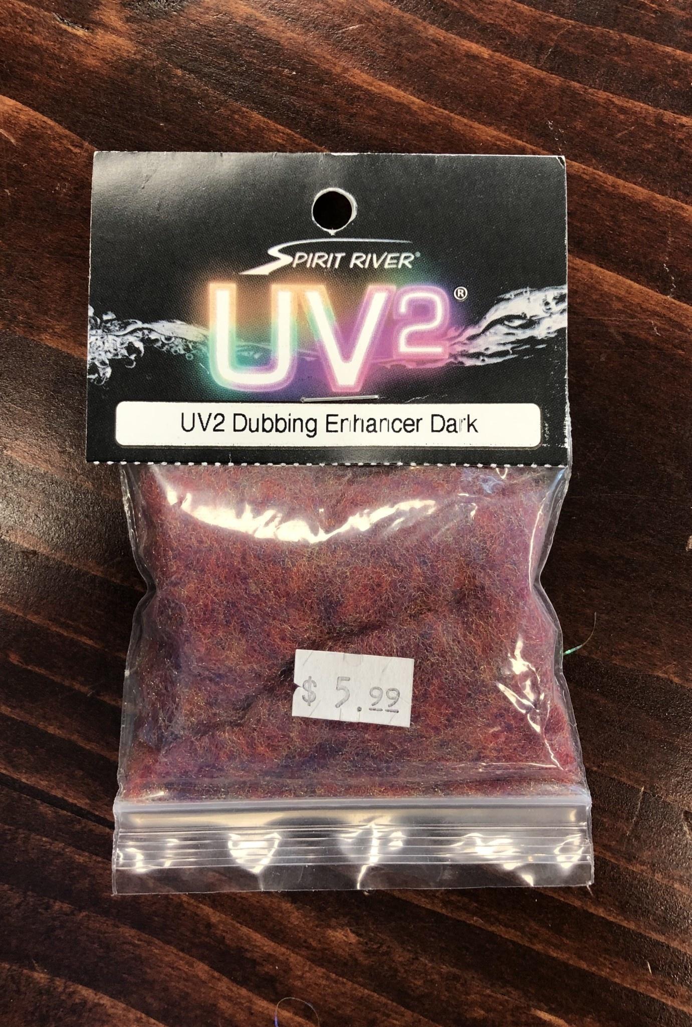 Spirit River UV2 Dubbing Enhancer,
