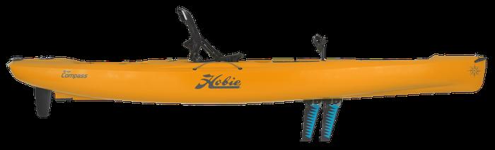 Hobie Cat Company Hobie Mirage Drive 2019 Compass Kayak