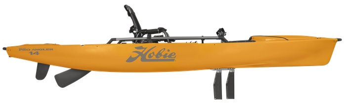 Hobie Cat Company Hobie Mirage MD180 2018 Pro Angler