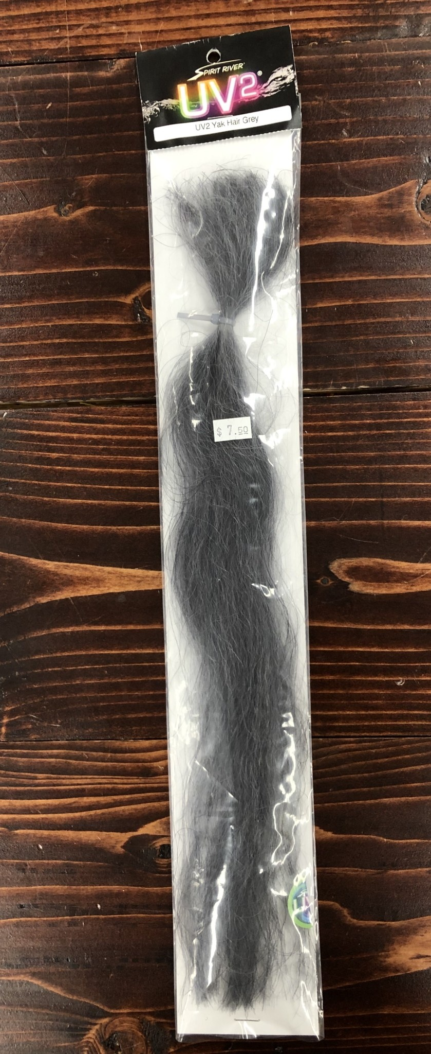 Spirit River Yak Streamer Hair,