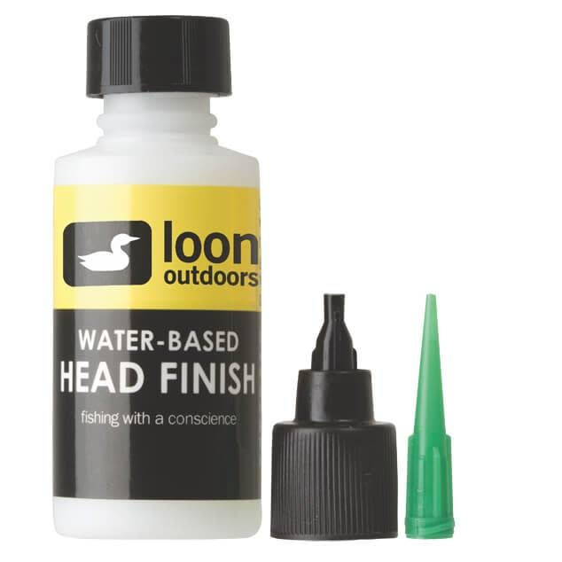 Loon Outdoors Loon Water Based Head Finish System