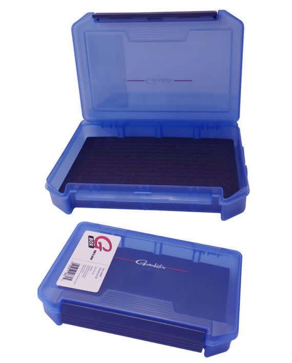 Gamakatsu Gamakatsu G-Box Slit Foam Case