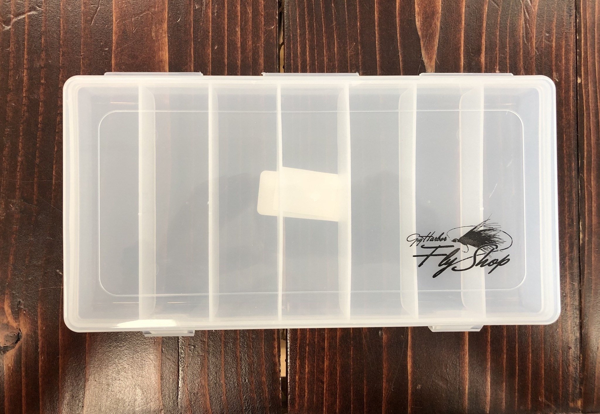 New Phase GHFS Streamer Box, XL 7 compartment
