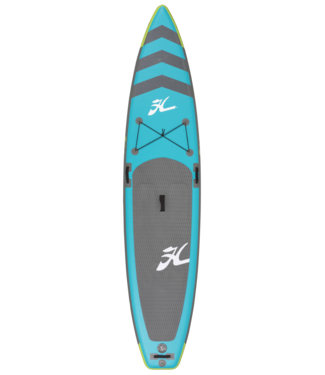 Hobie Cat Company Hobie 12-6 Tour Inflatable SUP,