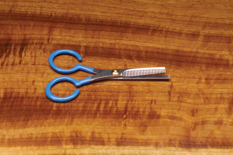Hareline Dubbin Anvil Scissors,