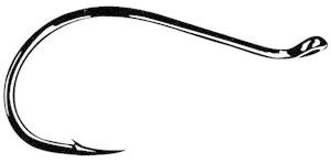 Angler Sport Group Daiichi 2553 100 pack,