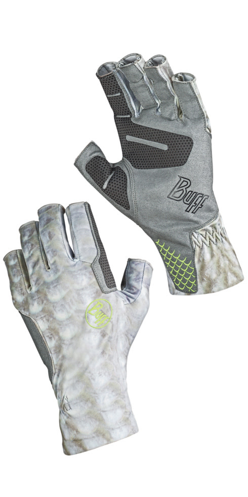 Buff Buff, Elite Glove Bonefish