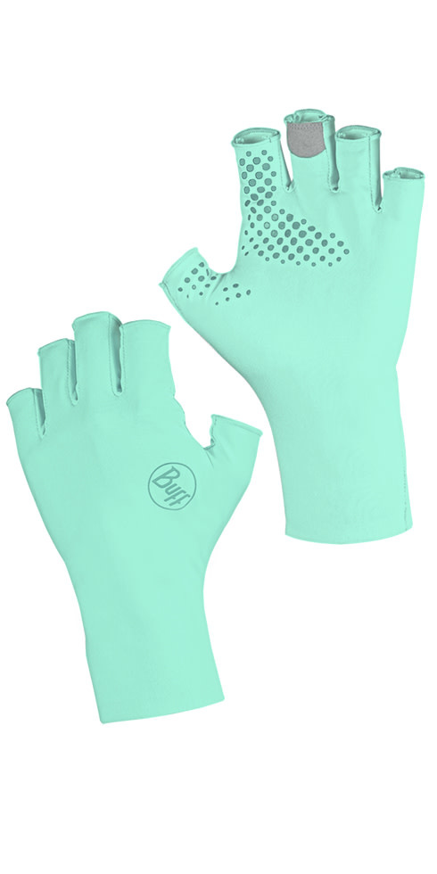 Buff, Solar Gloves Pool L
