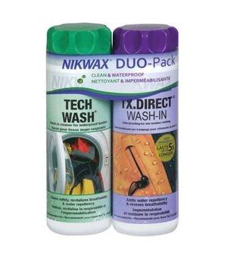 Liberty Mountain Nikwax DUO-Pack Hardshell Tech/TX Direct Pack