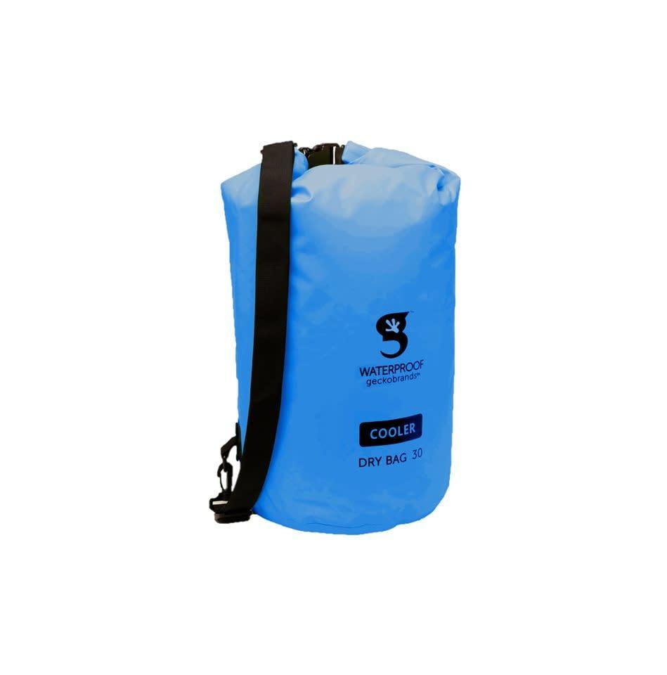 geckobrands geckobrands 30L Tarpaulin Dry Bag Cooler