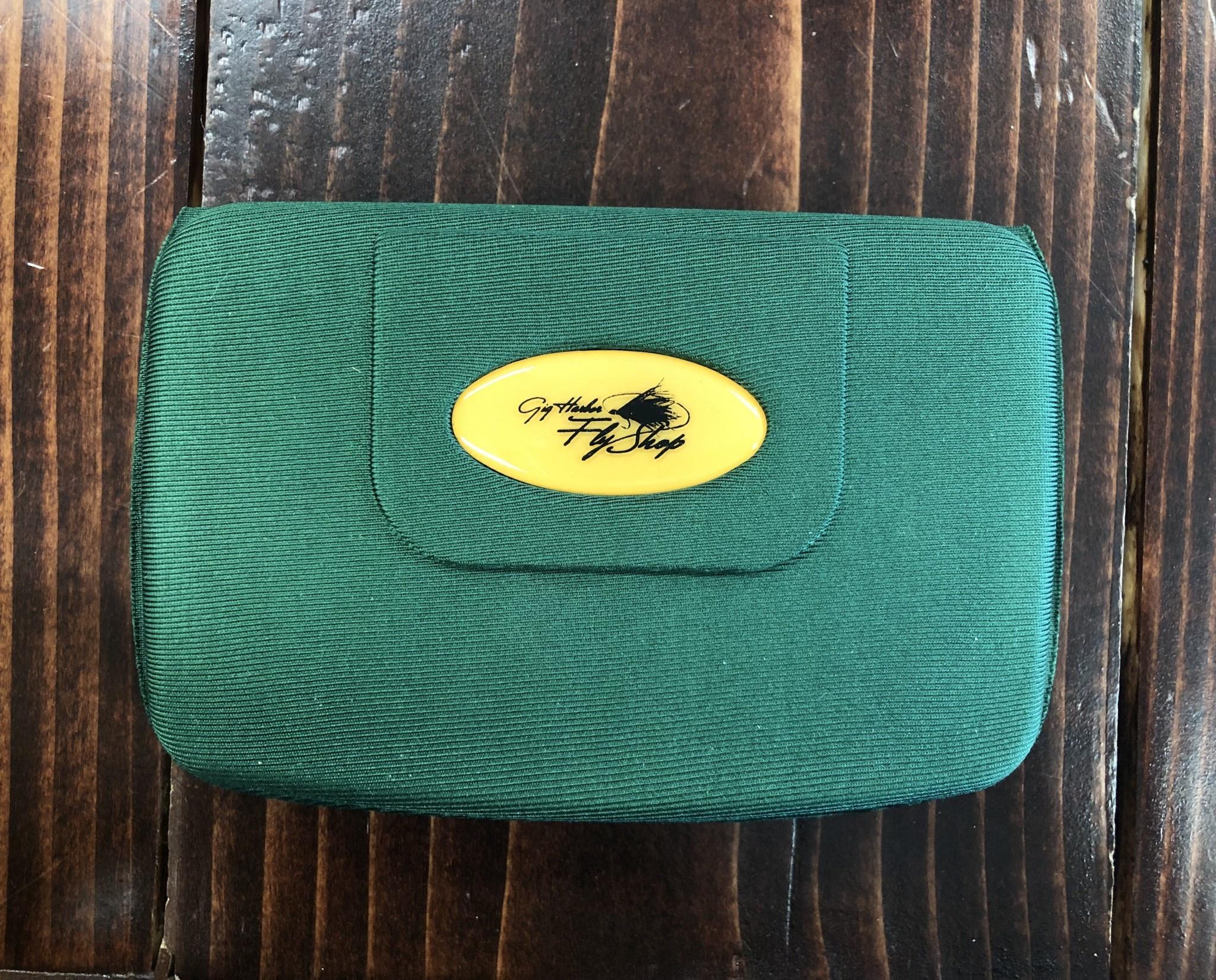 New Phase New Phase Medium EVA Soft Sided Box GHFS Logo