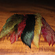 Hareline Ringneck Pheasant Rump Patch,