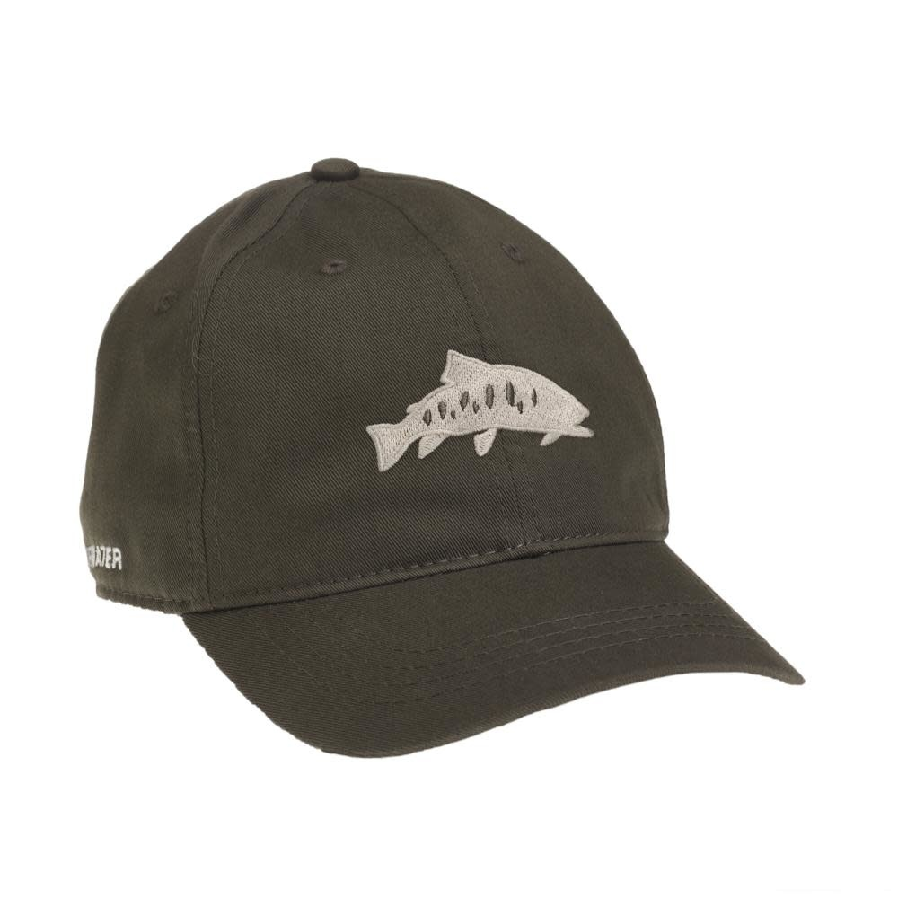 Rep Your Water RepYourWater Trout Unstructured Hat