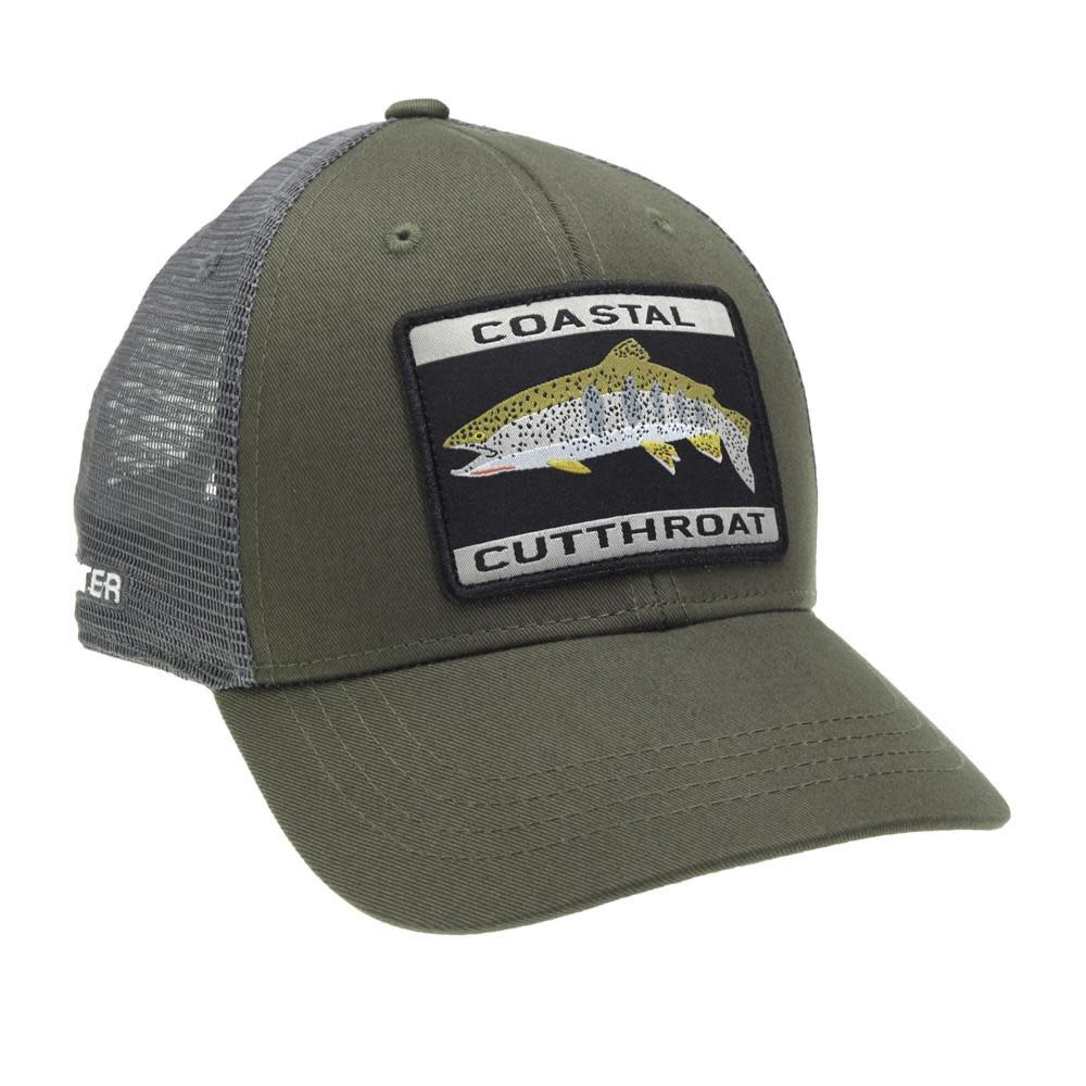 Rep Your Water RepYourWater Coastal Cutthroat Hat
