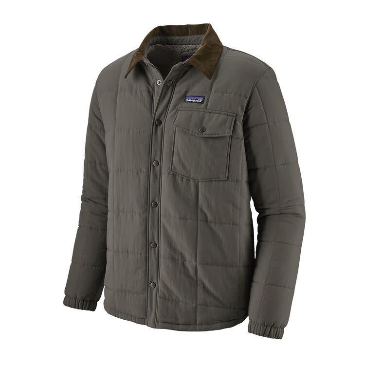 Patagonia Patagonia M's Isthmus Quilted Shirt Jkt