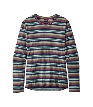 Patagonia Patagonia W's L/S Mainstay Shirt