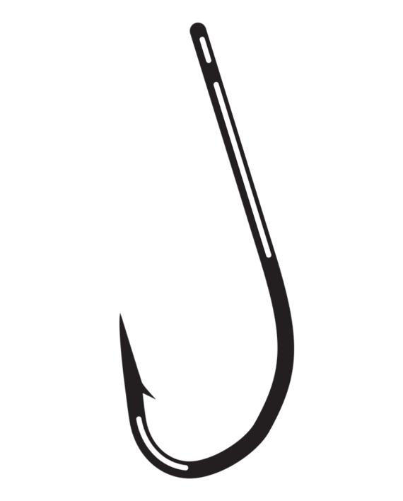 Gamakatsu Gamakatsu L11S-3H Hook