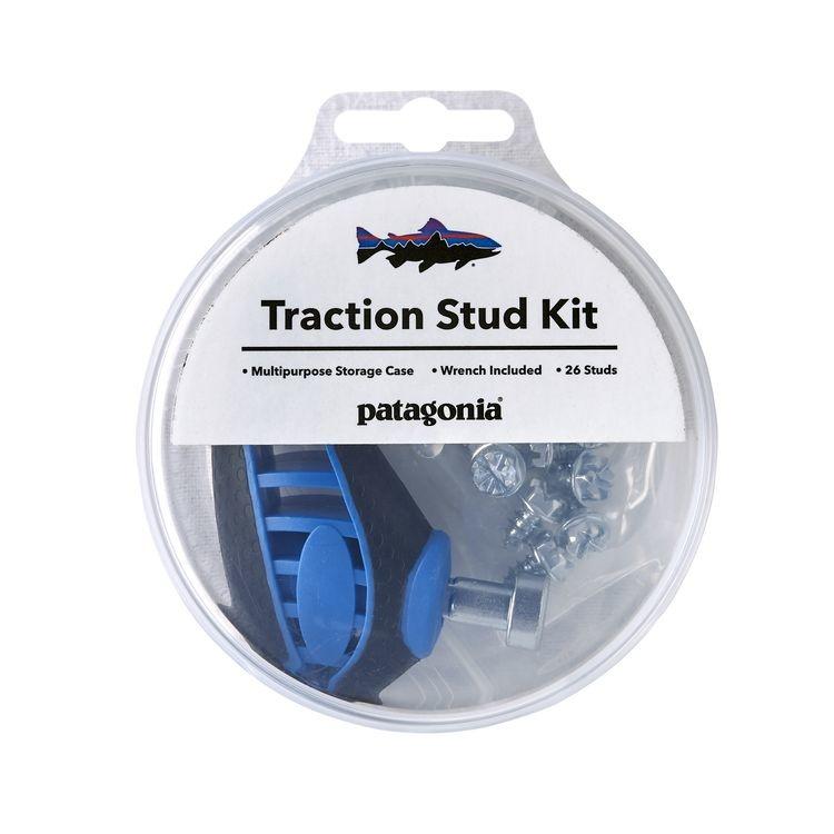 Patagonia Patagonia Stud Kit Silver ALL