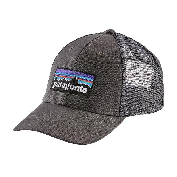 Patagonia Patagonia P-6 Logo LoPro Trucker Hat,