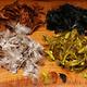 Hareline Dubbin Premium Hungarian Partridge Feathers