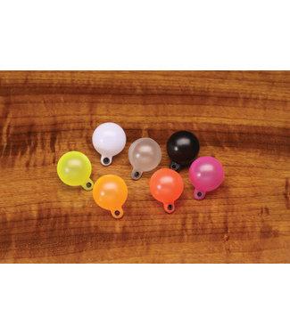 "Hareline Dubbin Thingamabobbers 3/4"" Multicolored 5 pack"
