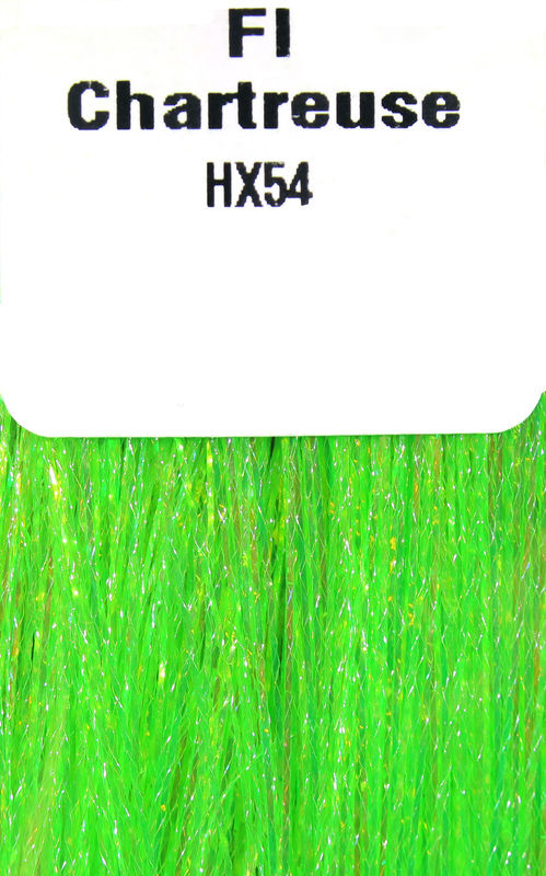 Hareline Dubbin Helix Flash,