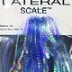Hareline Dubbin Lateral Scale,