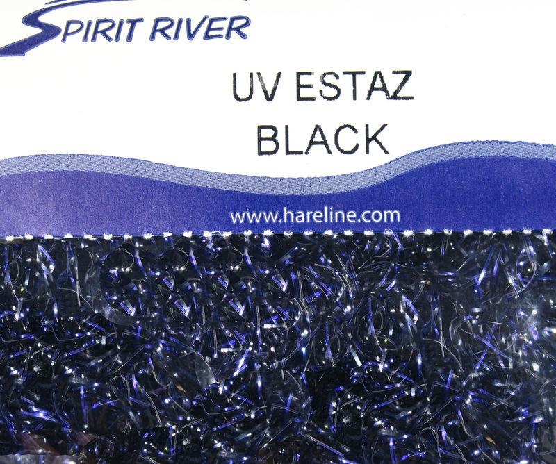 Hareline Dubbin UV Estaz,